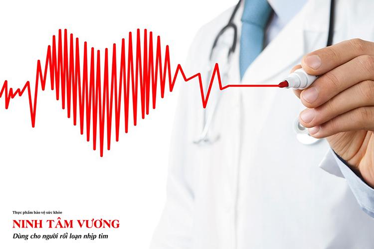 Nếu có dấu hiệu của Hội chứng QT kéo dài thì cần đi khám tại chuyên khoa Tim mạch
