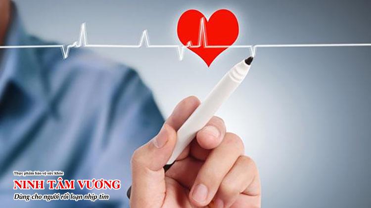 Hồi hộp, tim loạn nhịp có thể là dấu hiệu cảnh báo bệnh tim mạch