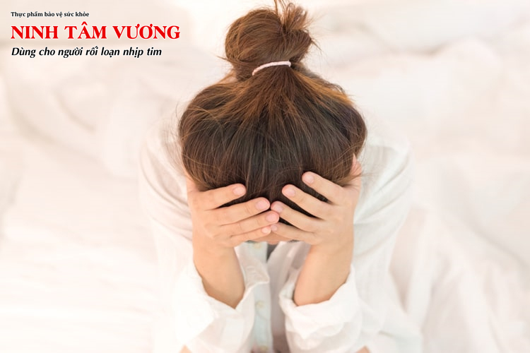 Chóng mặt, mệt mỏi là dấu hiệu cảnh báo bạn gặp phải tác dụng phụ của Metoprolol