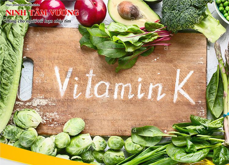 Bạn nên hạn chế bớt các thực phẩm giàu vitamin K khi dùng Clopidogrel