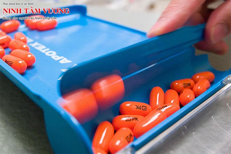 Cần cân nhắc khi Sử dụng thuốc điều trị Covid-19 cho bệnh nhân tim mạch