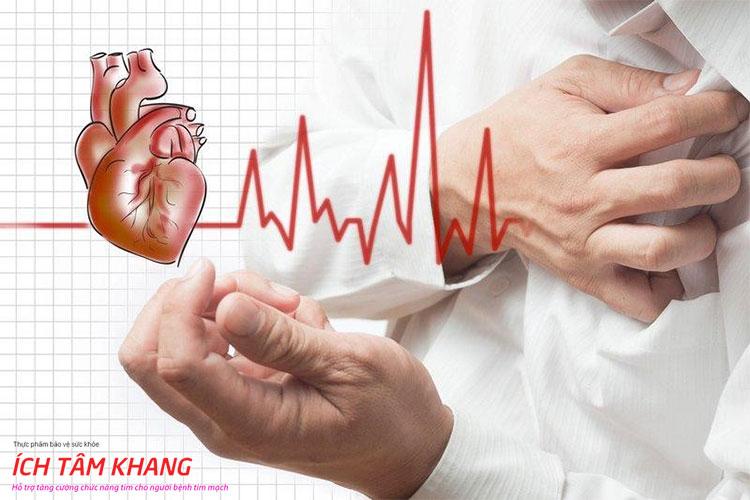 Điều trị tốt, người bệnh suy tim sẽ hạn chế được nguy cơ biến chứng.