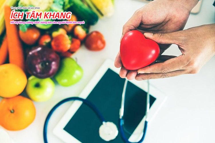 Cách chung sống khỏe mạnh với bệnh hẹp, hở van tim