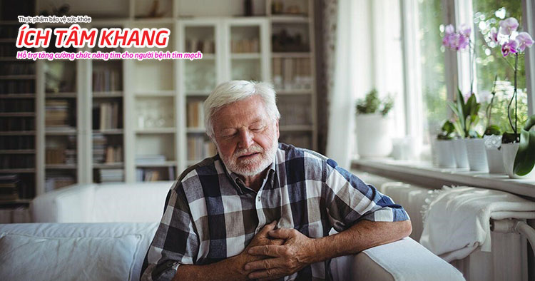 Hoàng đằng giúp giải tỏa những triệu chứng khó chịu của bệnh tim