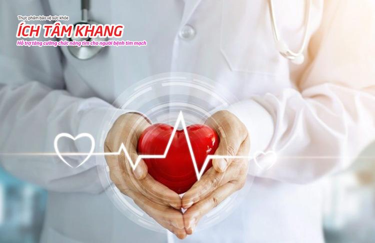 Người bệnh tim mạch cần phải tuân thủ điều trị theo chỉ định của bác sĩ