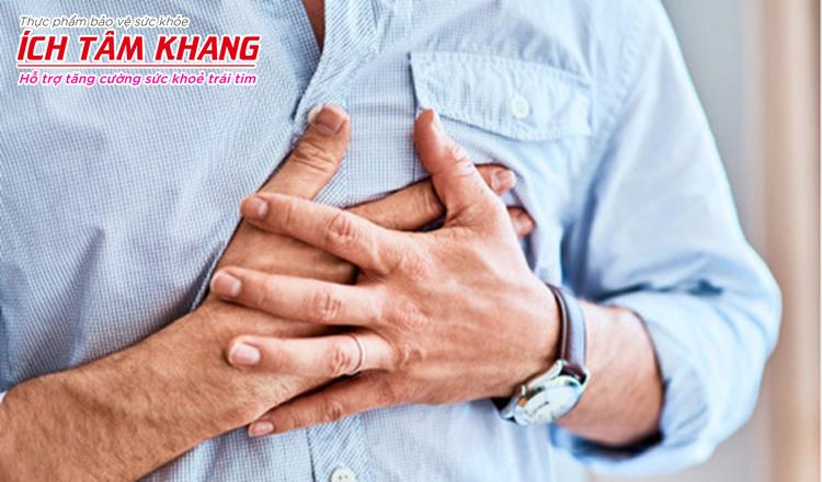 Không ngừng sử dụng Betaloc ZOK đột ngột để tránh bị đau thắt ngực và loạn nhịp tim.