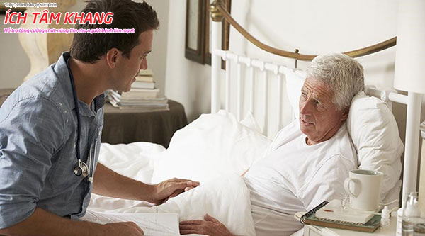Không phải ai cũng có thể phát hiện dấu hiệu suy tim từ sớm