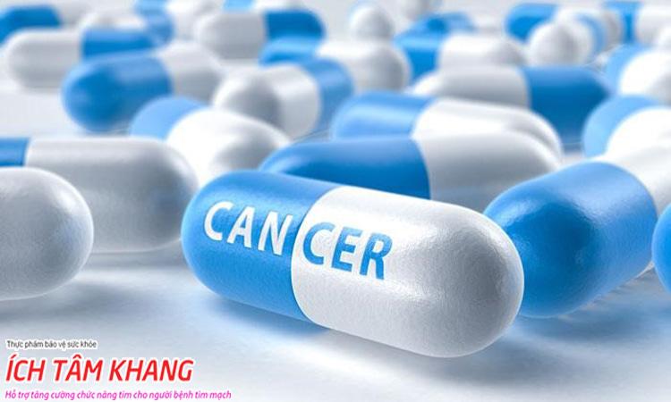 Thuốc điều trị ung thư có thể là thủ phạm gây hẹp hở van tim 2 lá