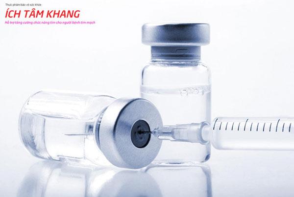 Thuốc giảm đau mạnh được chỉ định cho nhiều trường hợp