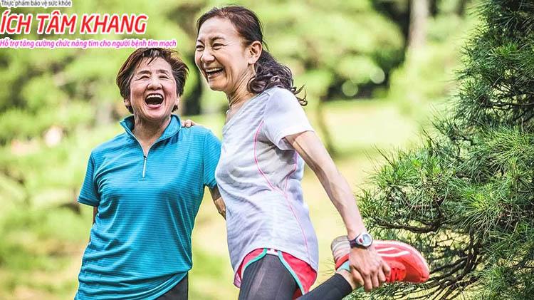 Người bệnh suy tim độ 4 vẫn còn cơ hội kéo dài tuổi thọ