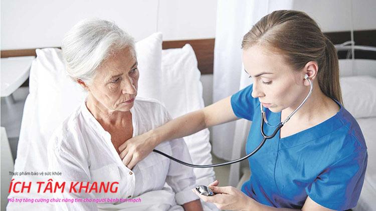 Có nhiều cách điều trị bệnh thiếu máu cơ tim, nhưng quan trọng là cần phải biết cách phối hợp chúng