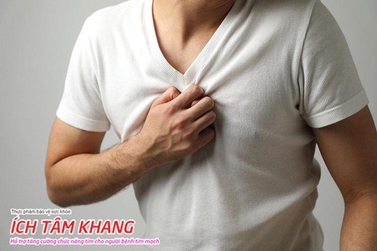 Hở van tim 2 lá có nguy hiểm khi không biết cách chữa