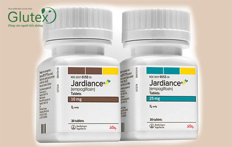 Jardiance (empagliflozin) giảm nguy cơ tử vong vì biến chứng tim mạch ở người tiểu đường