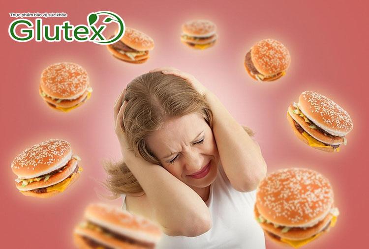 Chế độ ăn lành mạnh sẽ giúp bạn giảm cân và hạn chế tăng đường huyết