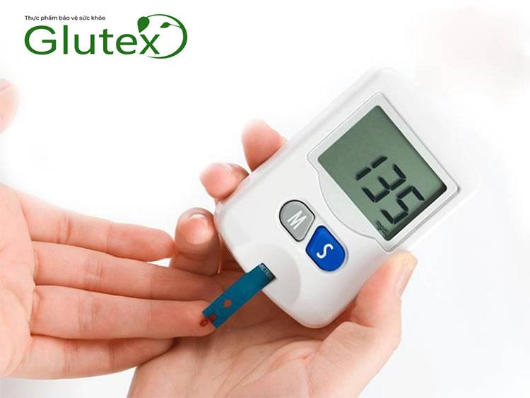 Xét nghiệm đường huyết là cách nhanh chóng giúp phát hiện sớm bệnh tiểu đường