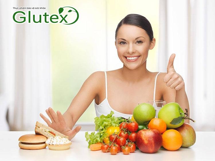 Lựa chọn những thực phẩm lành mạnh giúp kiểm soát đường huyết hiệu quả