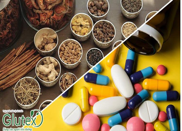 Kết hợp Đông Tây y trong điều trị tiểu đường tuýp 2 khiến việc giảm và ổn định đường huyết trở nên đơn giản hơn