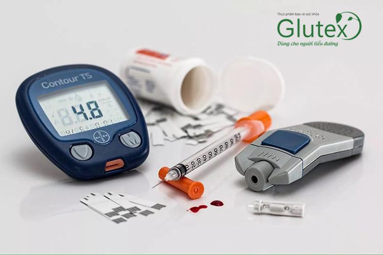 Kiểm soát tốt đường huyết là mục tiêu quan trọng để giảm thiểu nguy cơ biến chứng tiểu đường