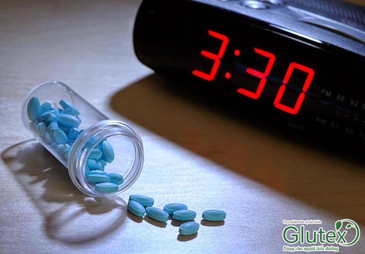 Sử dụng thuốc Gliclazid đúng giờ giúp nâng cao hiệu quả điều trị tiểu đường tuýp 2