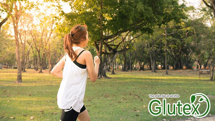 Duy trì thói quen luyện tối mỗi ngày, tối thiểu 30 phút sẽ giúp giảm đường máu