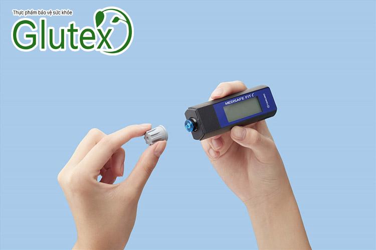 Kiểm tra đường huyết hàng ngày và ghi nhật ký, bạn sẽ kiểm soát bệnh tiểu đường tuýp 2 hiệu quả hơn