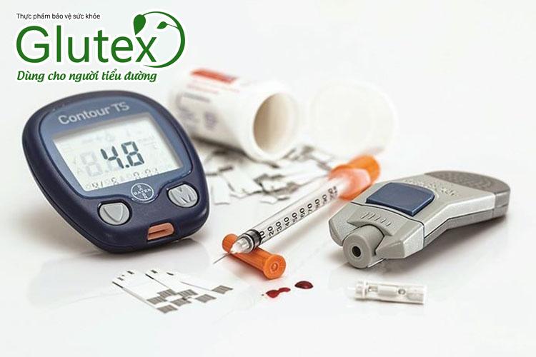 Sử dụng thuốc hạ đường huyết là 1 trong 3 phương pháp không thể thiếu khi chữa tiểu đường