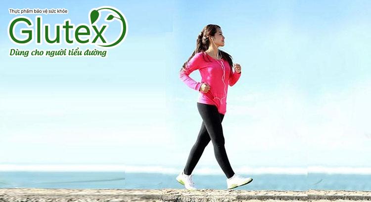 Luyện tập mỗi ngày là cách giúp hạ đường huyết hiệu quả bền vững