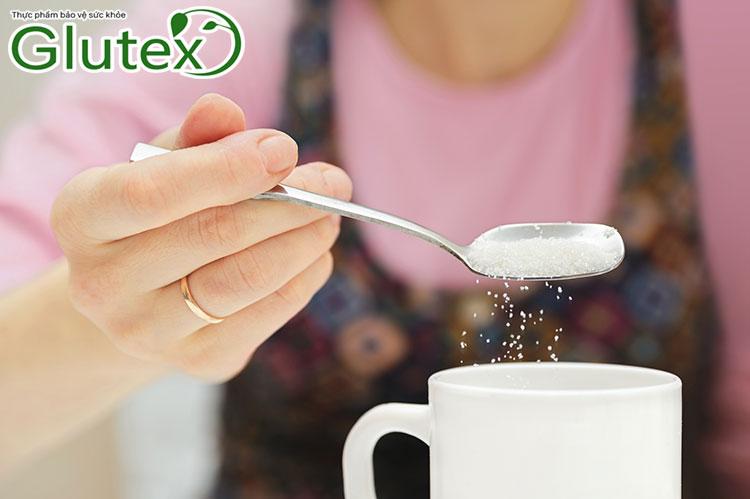 Người ăn nhiều đường có nguy cơ nhưng không chắc chắn 100% bị bệnh tiểu đường.
