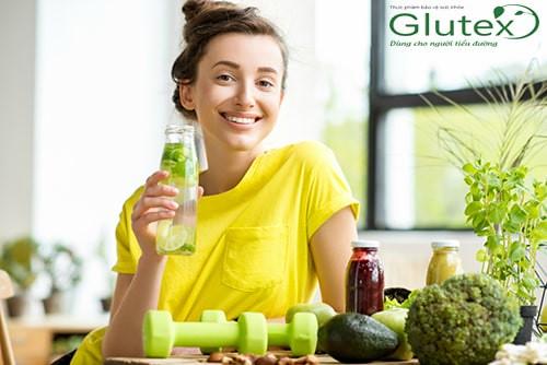 Ăn uống lành mạnh, giảm căng thẳng là cách giúp ổn định đường huyết đơn giản