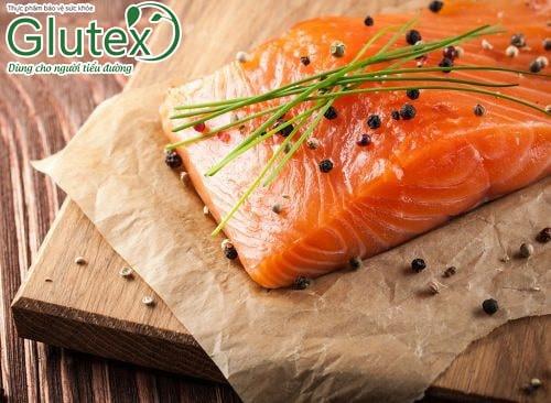 Các loại cá biển rất tốt cho tim mạch, người bệnh tiểu đường nên ăn thường xuyên