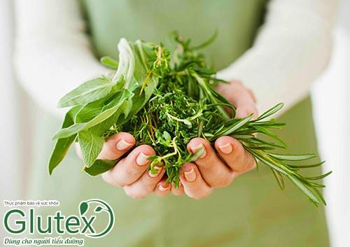Các loại thảo dược hỗ trợ điều trị tiểu đường hiệu quả