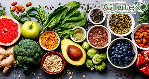 Một số thực phẩm tốt cho người bệnh tiểu đường tuyp 2
