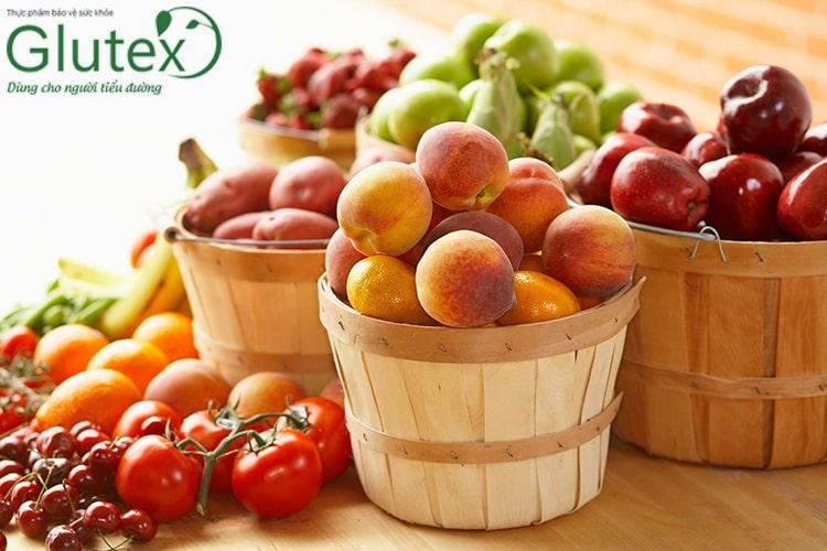 Người bệnh tiểu đường vẫn nên ăn trái cây hàng ngày