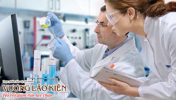 Phẫu thuật cắt bỏ ruột thừa làm tăng nguy cơ bị bệnh Parkinson