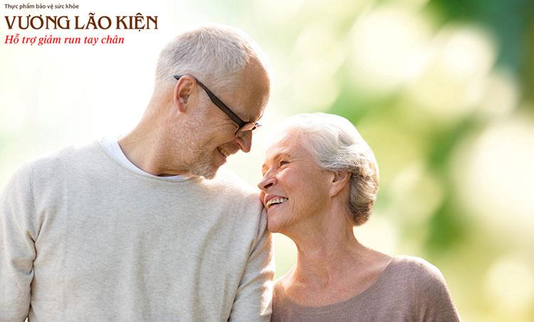 Người bệnh vẫn có thể sống hòa bình với bệnh Parkinson dù chưa chữa khỏi triệt để