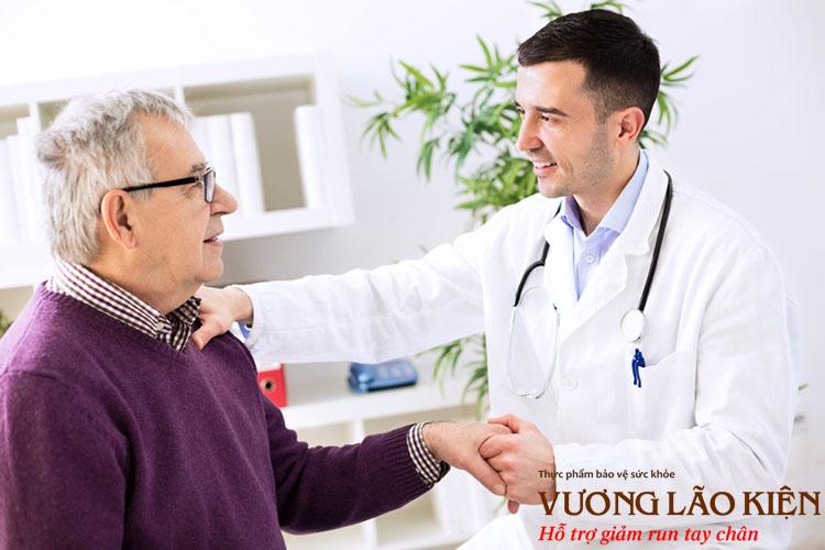 Mặc dù có một số nguyên nhân gây run chưa chữa khỏi hoàn toàn, tuy nhiên vẫn có nhiều biện pháp giúp bạn kiểm soát bệnh