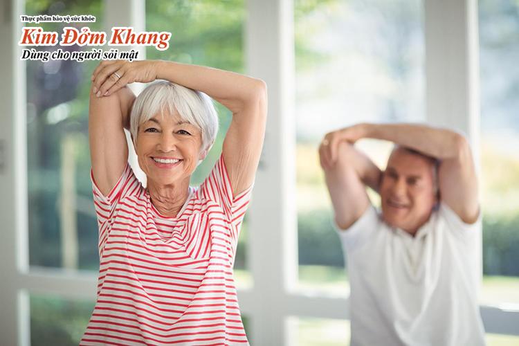Tập thể dục tại nhà trong thời gian có dịch bệnh cũng là một sự lựa chọn tốt