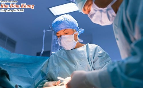 Tái phát sỏi mật sau can thiệp, phẫu thuật vẫn là nan đề cho cả người bệnh và thầy thuốc