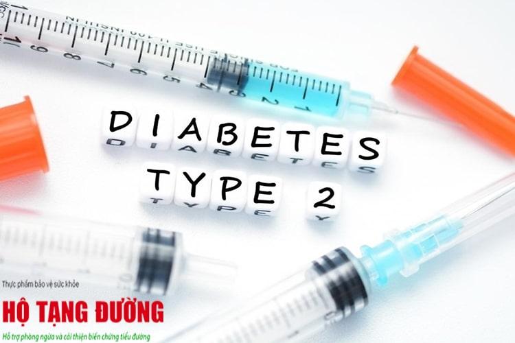 Người tiểu đường type 2 thường được kê Diamicron hay Gliclazide để hạ đường huyết