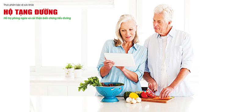 Ăn uống khoa học để kiểm soát đường huyết và ngăn ngừa bệnh tiểu đường