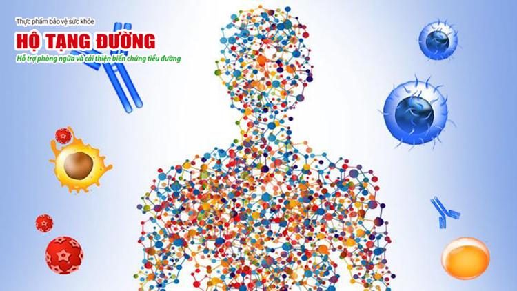 Tăng cường miễn dịch phải là vấn đề được quan tâm và thực hiện từ rất sớm