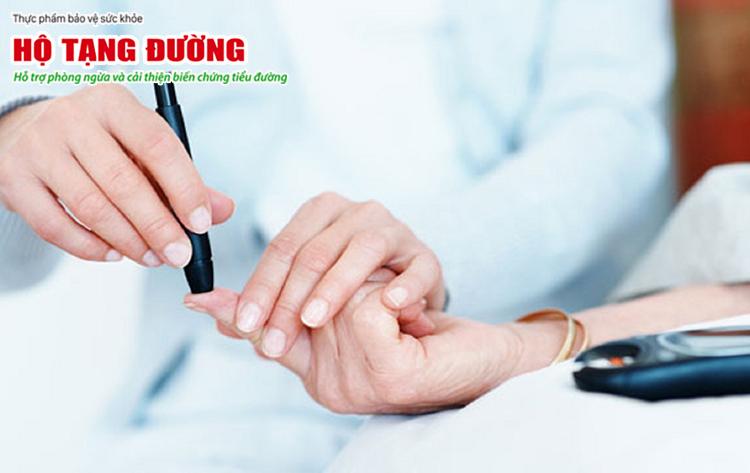 Người cao sẽ có nguy cơ bị tiểu đường type 2 thấp hơn.