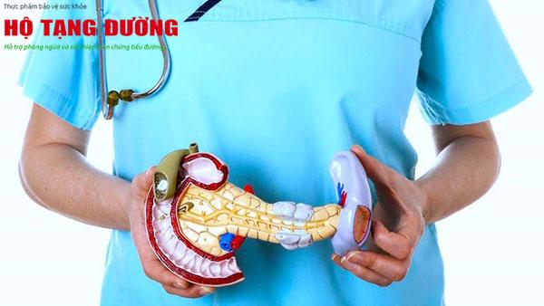 Ghép tụy là cơ hội mới cho bệnh nhân tiểu đường.