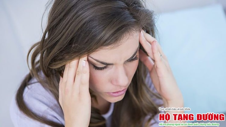 Hạ đường huyết có thể gây hôn mê, tử vong và làm tăng nguy cơ biến chứng.