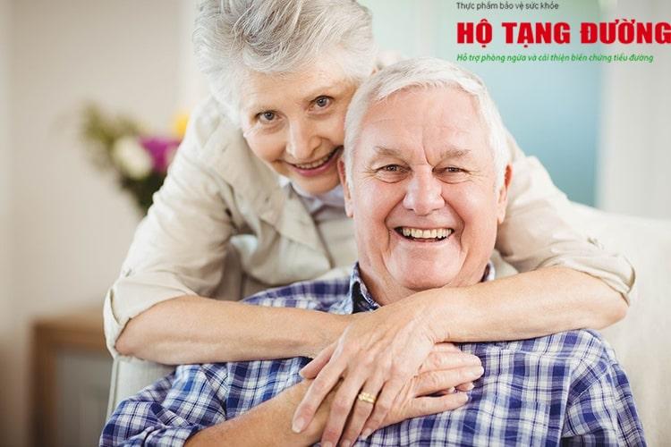 Hiểu rõ điều gì gây giảm tuổi thọ là chìa khóa để sống lâu với bệnh tiểu đường.