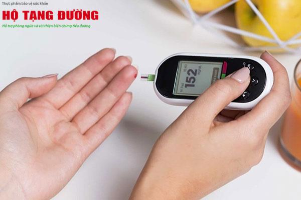 Thử đường máu bằng máy cầm tay không giúp chẩn đoán chính xác bệnh tiểu đường