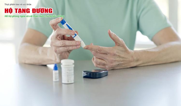 Một nghiên cứu trên tạp chí Diabetes Care cho thấy, ở những người tiểu đường type 2 không còn đáp ứng với Metformin,