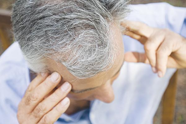 Các triệu chứng xuất hiện khi bị teo não