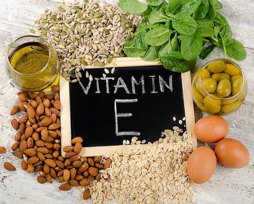 Vitamin E có lợi cho tâm trí và khả năng ghi nhớ ở người già