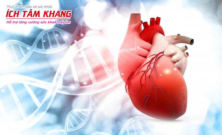 Mắc suy tim có nguy hiểm không là trăn trở của hầu hết người bệnh